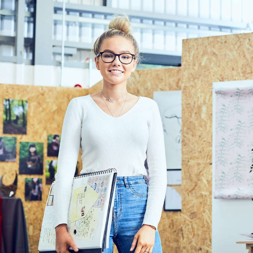 Anneka Art and Design testimonial